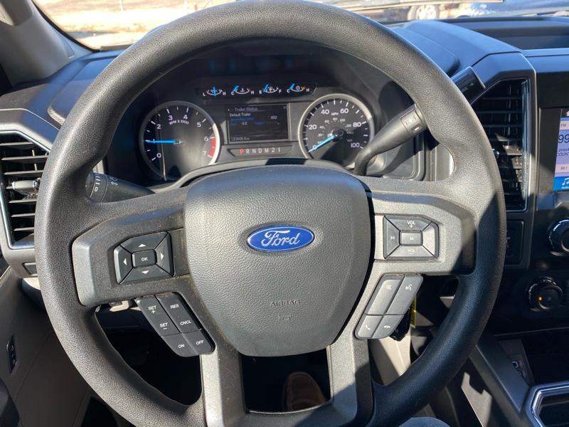 Ford Super Duty F-250 2019 price $37,500