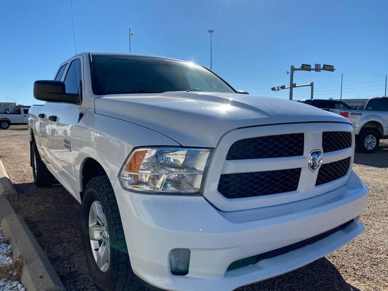 RAM 1500 2016 price $12,500