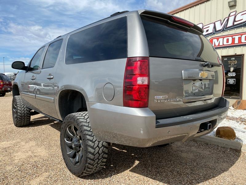 Chevrolet Suburban 2007 price $39,950