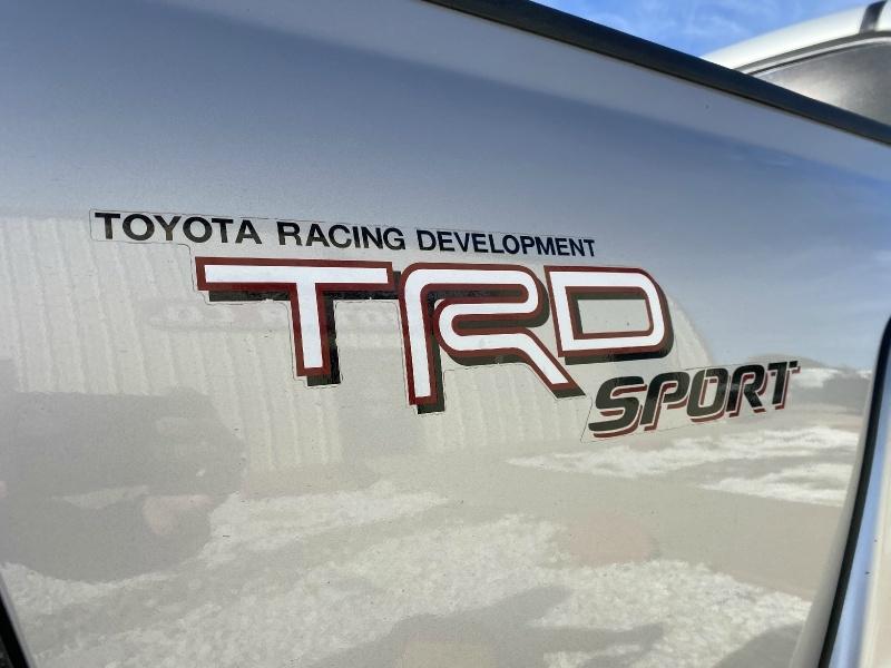 Toyota Tacoma 2011 price $14,750