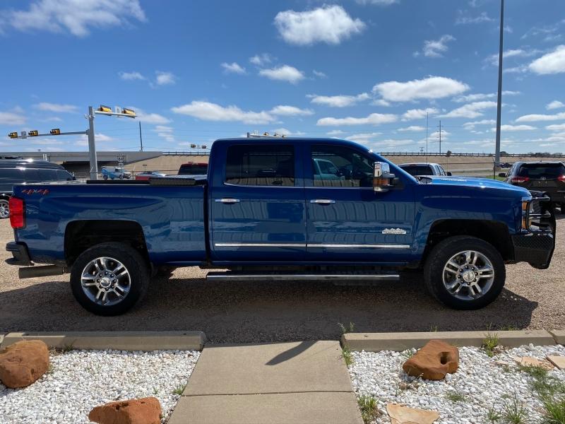 Chevrolet Silverado 2500HD 2018 price $34,000