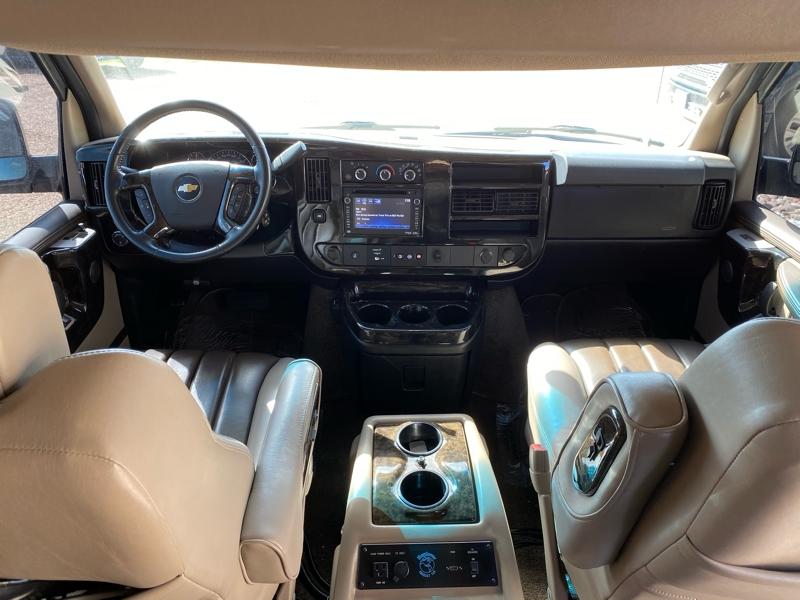 Chevrolet Express Passenger 2014 price $42,500