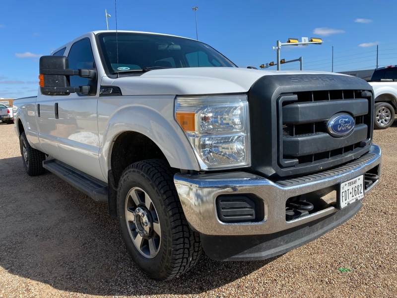 Ford Super Duty F-250 2015 price $12,500