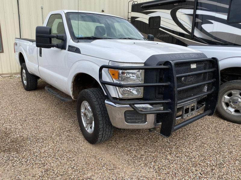Ford Super Duty F-350 SRW 2013 price $5,500