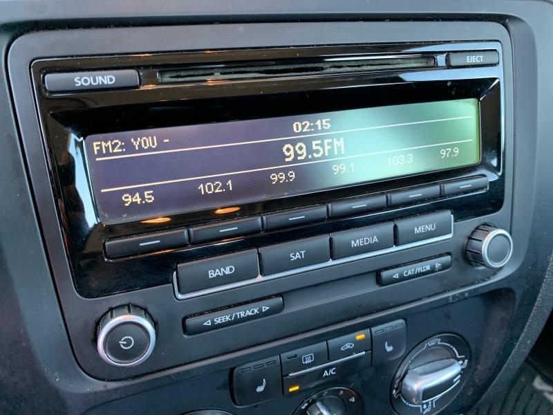 Volkswagen Jetta Sedan 2013 price $7,750