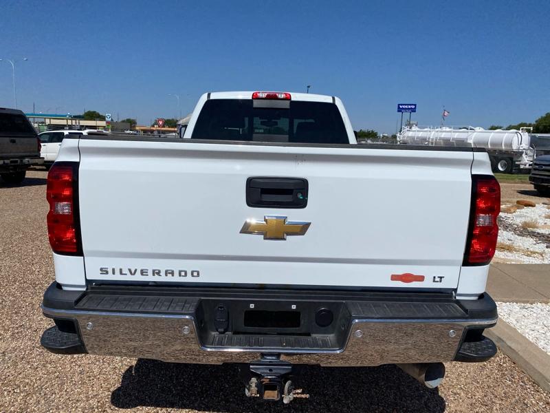 Chevrolet Silverado 2500HD 2019 price