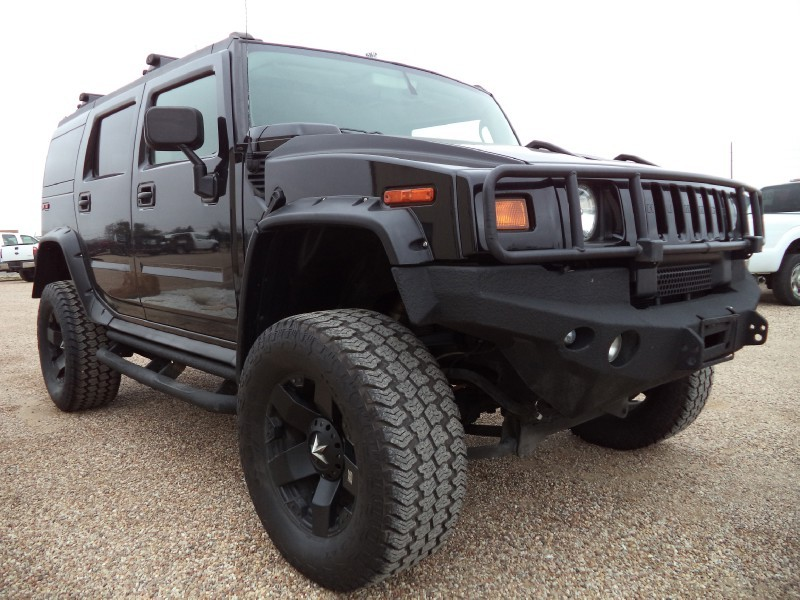 2004 hummer h2 suv 6 6 liter lbz duramax turbo diesel. Black Bedroom Furniture Sets. Home Design Ideas
