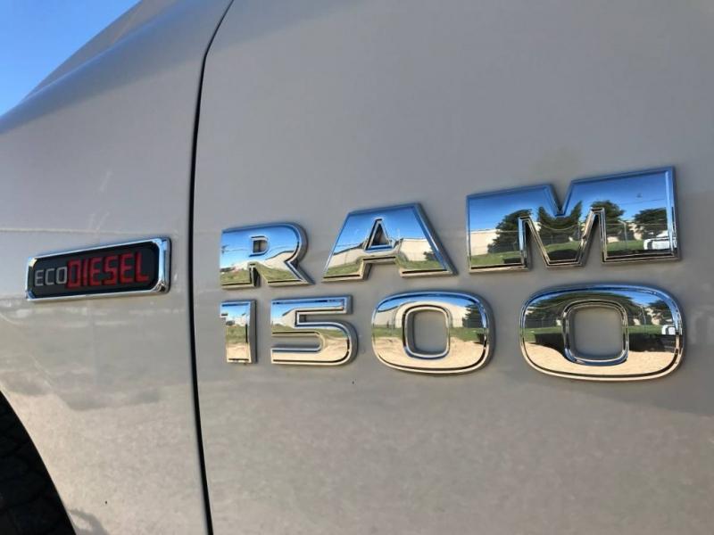 RAM 1500 2016 price $19,750