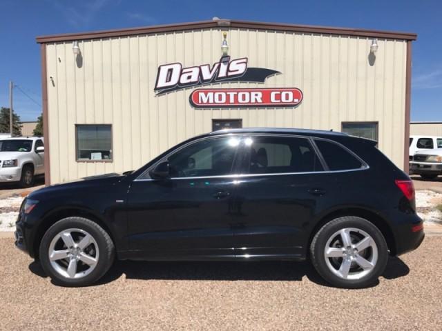 2011 Audi Q5 Quattro 3 2 Premium Plus Awd Sunroof Navigation Clean Carfax Inventory Davis