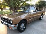 Isuzu Pickup 1986