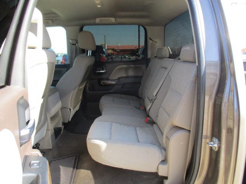 Chevrolet Silverado 1500 2014 price