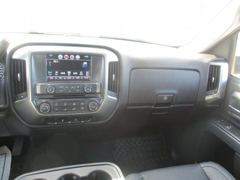 Chevrolet Silverado 1500 2015 price