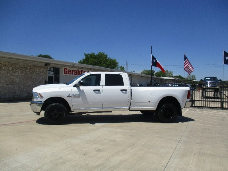 RAM 3500 2016 price COME VIEW