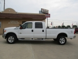 Ford Super Duty F-350 SRW 2016
