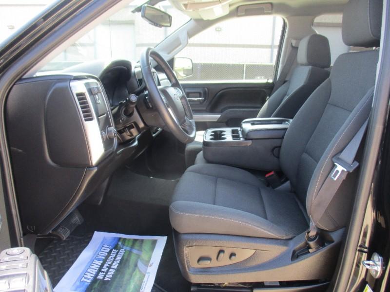Chevrolet Silverado 1500 2016 price