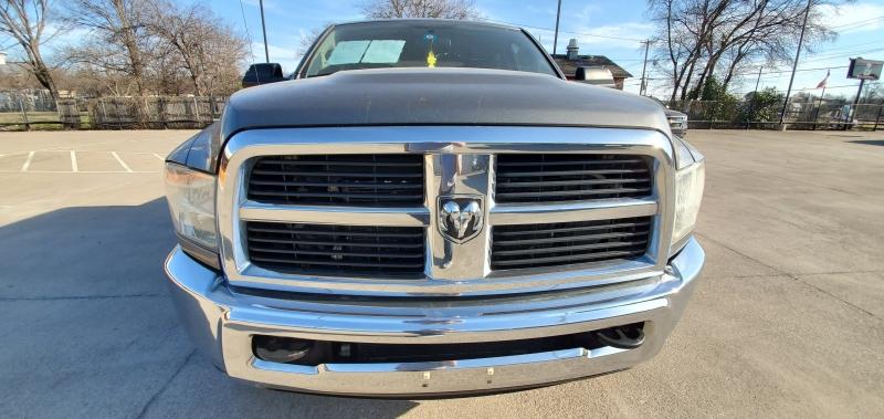 RAM 2500 2012 price