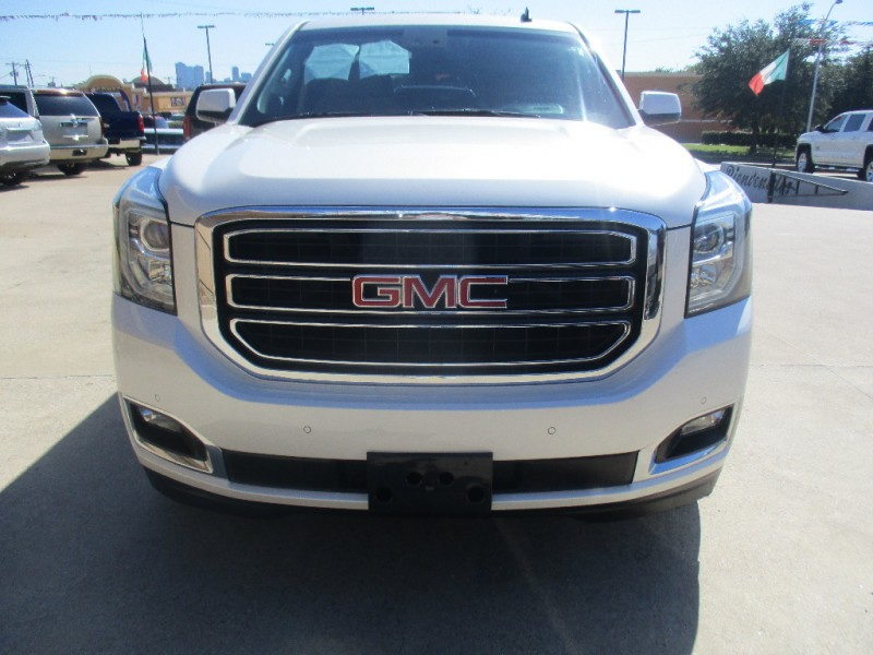 GMC Yukon 2015 price