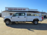 Ford Super Duty F-250 SRW 2017