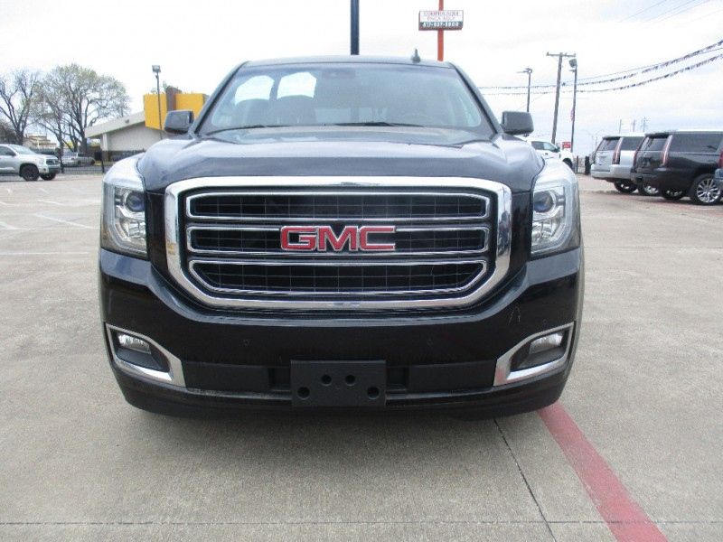 GMC Yukon 2016 price