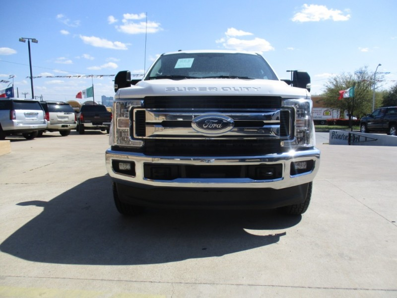 Ford Super Duty F-250 SRW 2017 price