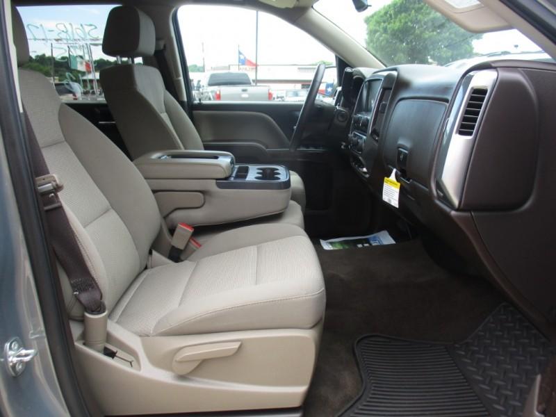 Chevrolet Silverado 1500 2017 price
