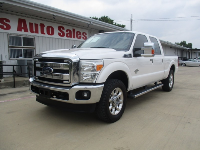 Ford Super Duty F-250 SRW 2015 price