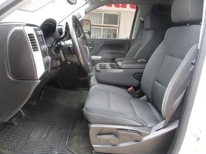 Chevrolet Silverado 2500HD 2016 price