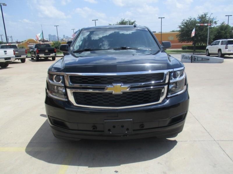 Chevrolet Suburban 2015 price