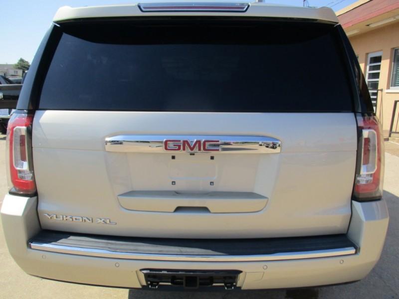 GMC Yukon Denali XL 2015 price