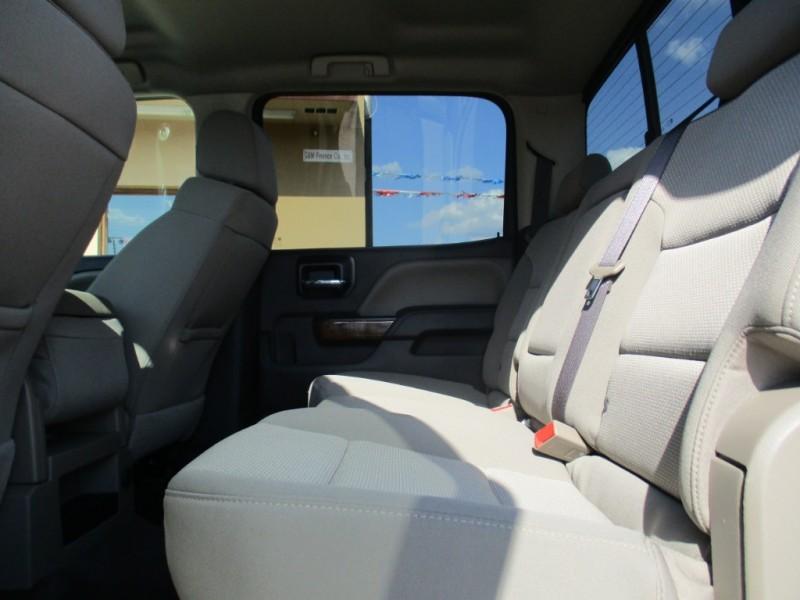 GMC Sierra 1500 SLE 2017 price