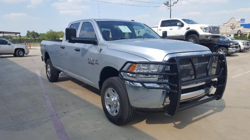 RAM 2500 2014 price $0