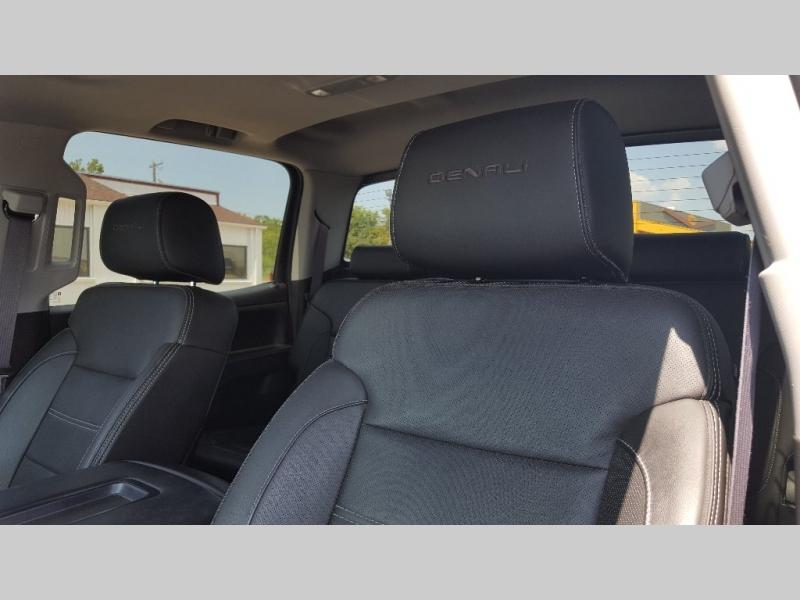 GMC Sierra 1500 2015 price