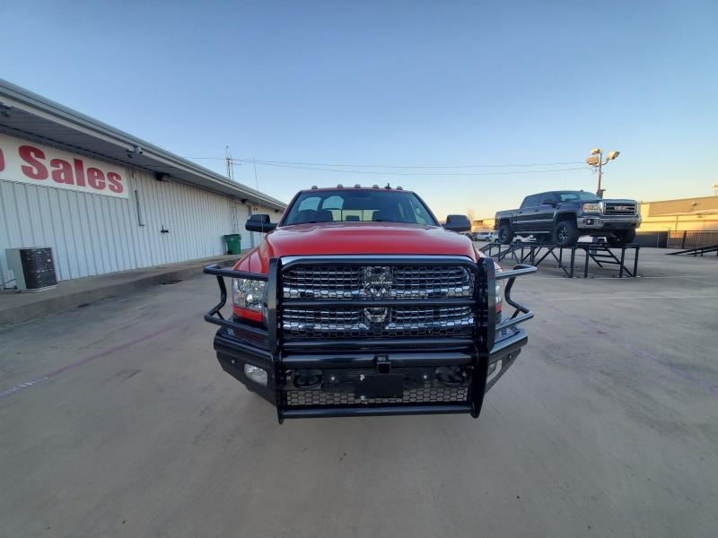 RAM 2500 2017 price $0