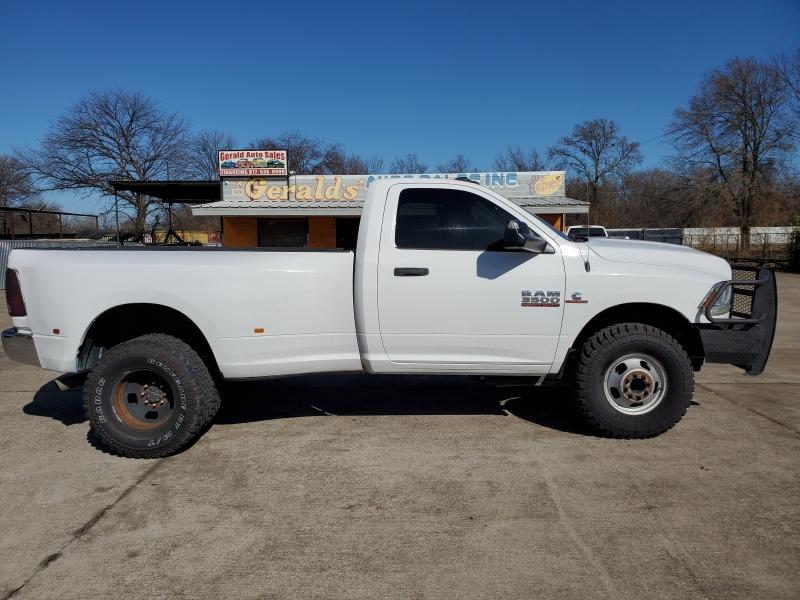 RAM 3500 2014 price $0