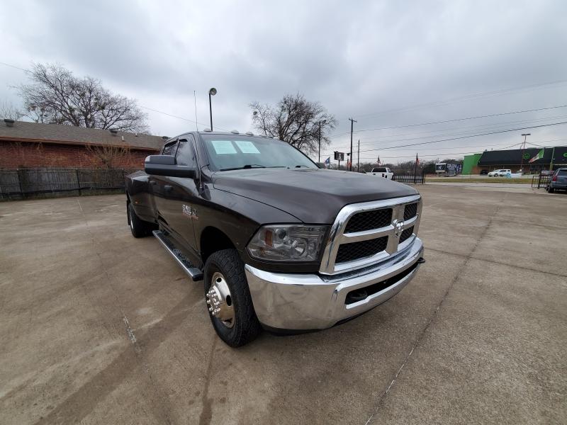 RAM 3500 2016 price $0