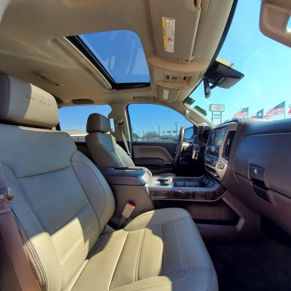 GMC Sierra 2500HD 2015 price $0