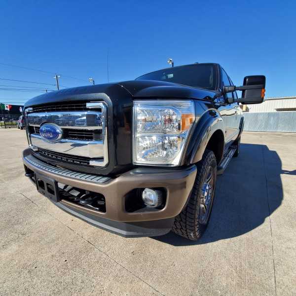 Ford Super Duty F-350 SRW 2015 price $0