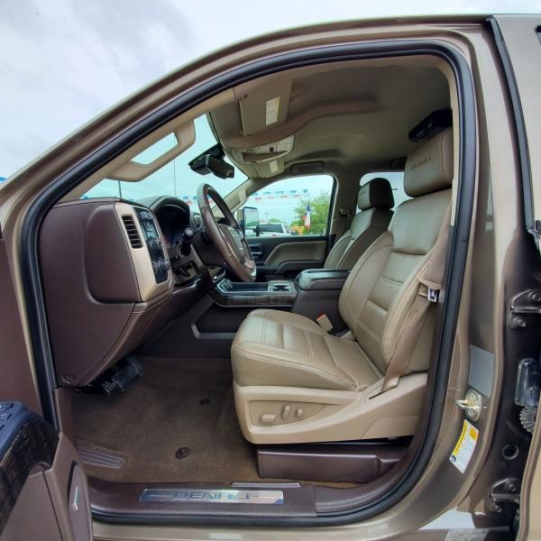 GMC Sierra 3500HD 2015 price $0