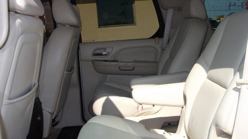 Cadillac Escalade 2007 price