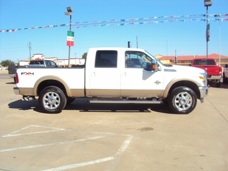 Ford Super Duty F-250 SRW 2011 price COME VIEW
