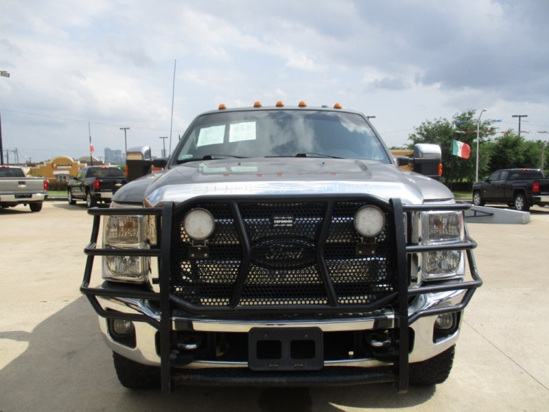 Ford Super Duty F-350 SRW 2012 price