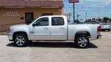 GMC Sierra 1500 Texas Edition SLE 2012