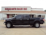 Ford F-150 FX4 Off Road Texas Edition 2013