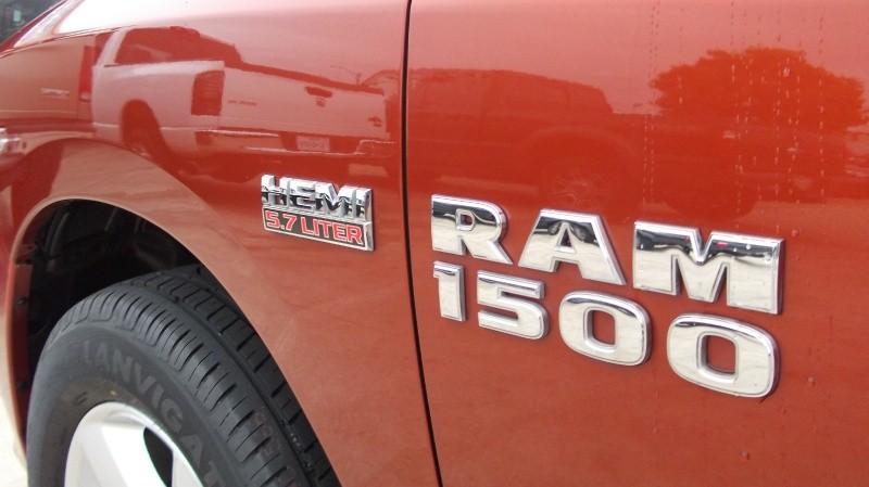 RAM 1500 HEMI 2013 price