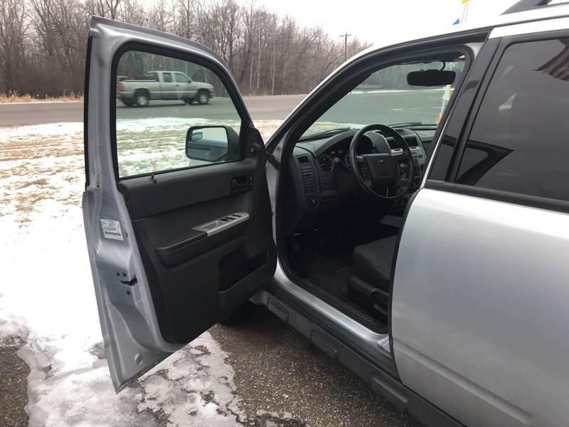 Ford Escape 2012 price $4,995