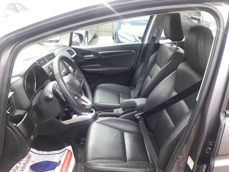 Honda Fit 2016 price $9,995