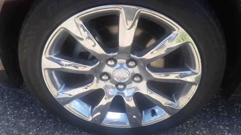 Buick LaCrosse 2014 price $12,995