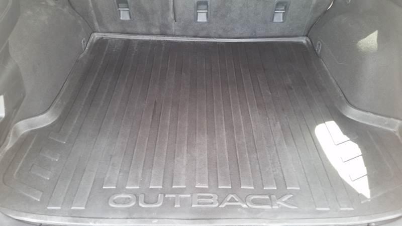 Subaru Outback 2015 price $12,495