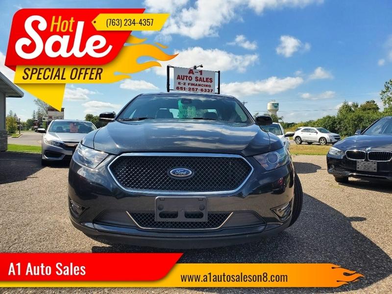 Ford Taurus 2015 price $17,995