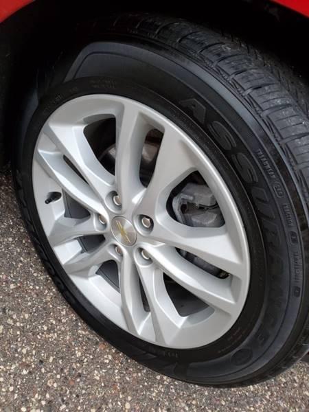 Chevrolet Malibu 2016 price $12,495